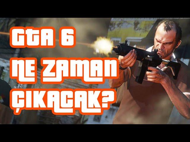Gümbür Gümbür Geliyor: GTA 6 Ne Zaman Çıkacak? Hangi Platformlarda Oynanacak? (Helikopter KALP Ben)