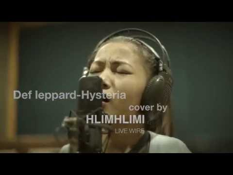Def Leppard - Hysteria  (Cover) -   Hlimhlimi