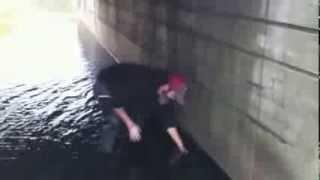 Marshall Oil Spill tar balls