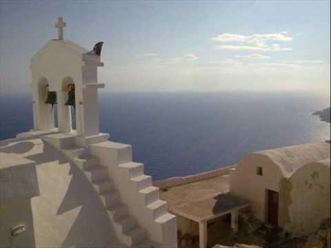 G pal Aegean Sea  Nikos Diamantopoulos Remix