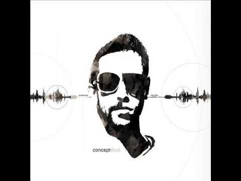 RayBee & JuanItunes - CONCEPTDUAL (2014) FULL ALBUM