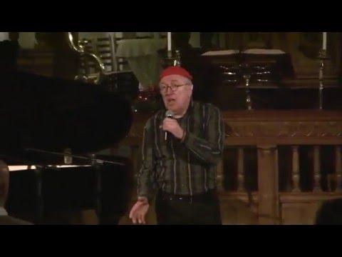 Harry en Bram Slinger - Kerst in de Jordaan