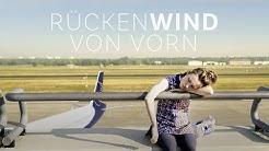 Rückenwind von vorn  | Kino Trailer (deutsch) ᴴᴰ