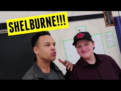 Shelburne!!!