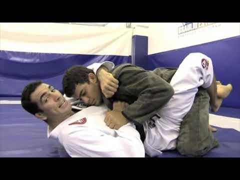 BJJ Braulio Estima Guard Control, Passing, Submissions - www.martialarts.world