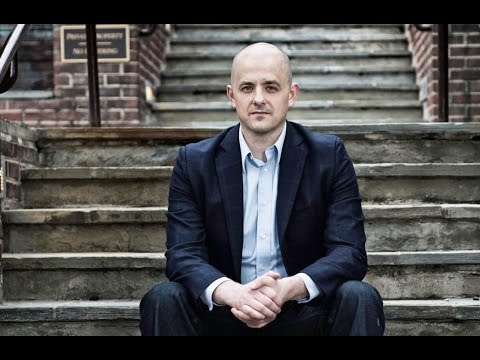 SHOCK: Mormon Independent Candidate Evan McMullin Leading in Utah