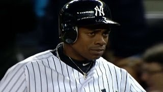 MIN@NYY: Granderson goes 5-for-5 with three homers