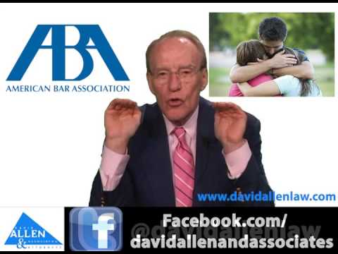 David Allen Legal Tuesday: How to Find a Good Lawyer