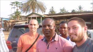 Rillettes on the road Togo et Ghana