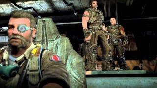 Bulletstorm | launch trailer (2011)