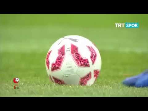 Eskişehirspor 1-5 Manisaspor | Maç Özeti HD