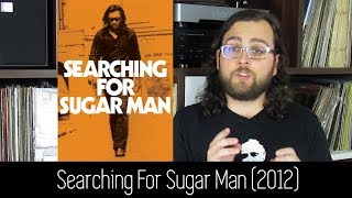 Baixar Som de Peso Recomenda - Searching For Sugar Man (2012)
