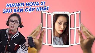 Huawei Nova 2i như