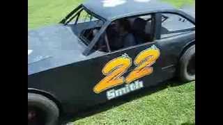 Nova Racecar