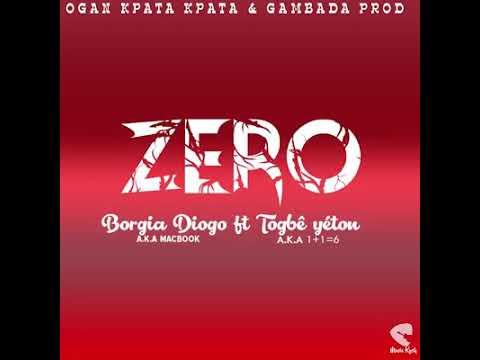 TOGBE YETON feat BORGIA DIOGO - ZERO