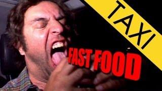 Taxi Monologe – Fast Food (mit Serdar Somuncu)