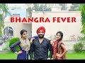 Beautiful Bhangra on PARANDA and RAKHLI PYAR NAL