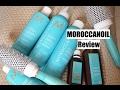 MORROCANOIL | Review w/ Science Talk