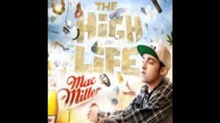 I'm Ready - Mac Miller (The High Life)