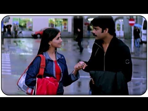 Nagarjuna & Sonali Bendre Romantic Love Scene || Manmadhudu Movie