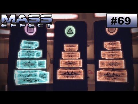 Mass Effect #69 | The Tower of Hanoi