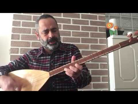 İki Keklik Bir Kayada Ötüyor-Murat Yılmaz (Mrt Ylmz Mu)