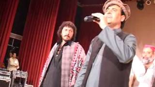 Musharaf Bangash New Video Song (Musafar) Dobai Show