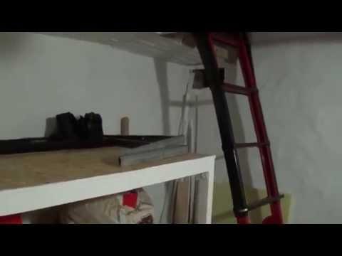 видео: Сухой подвал, погреб и яма в гараже своими руками