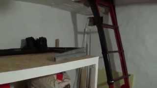 Сухой подвал, погреб и яма в гараже своими руками(, 2014-09-28T16:46:10.000Z)