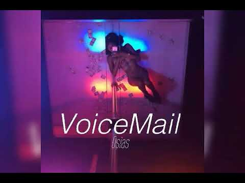 ItsOsias- Voice Mail To My Ex (Do Not Disturb) prod - Mozart