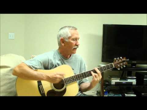 Spirit in the Sky - Acoustic Cover by Bill DuFour