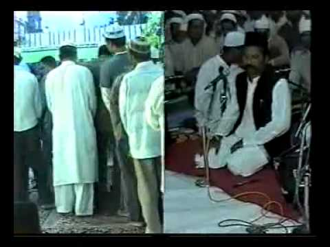 Kirpa More Khwaja Mahraja Qawwali farhan p 2 - YouTube.FLV
