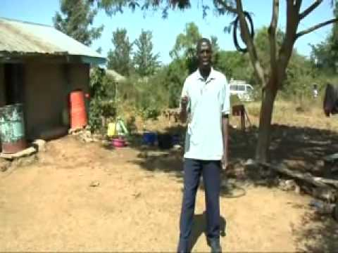Kenya: An example of a sustainable land management farm