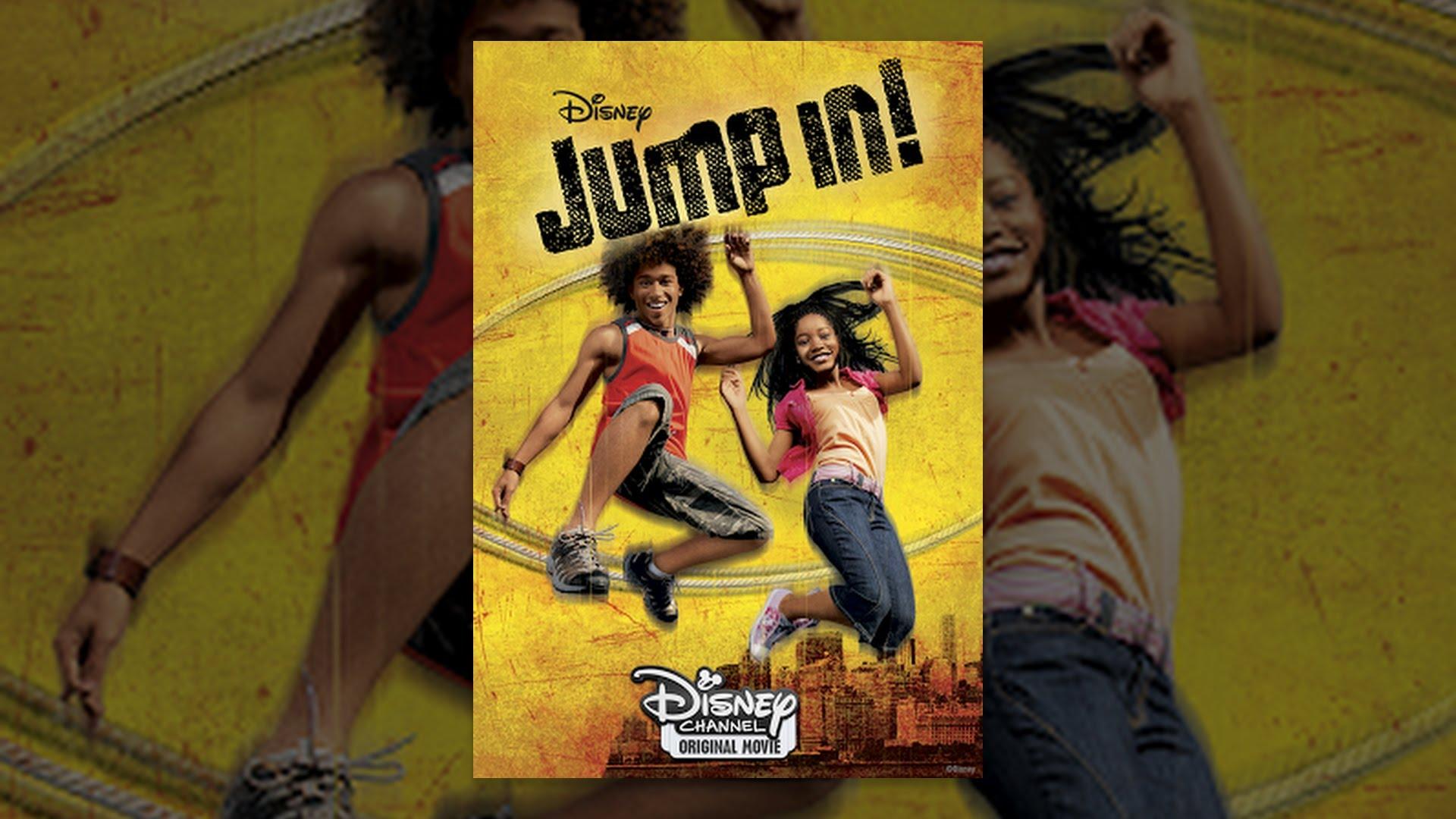 Jump In! - YouTube