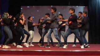 Andangkaka kondakari - song choreography