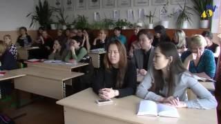 6 политех класс - тема А.П. Чехов. «Толстый и тонкий»  (Цыренова И.П.) 2016