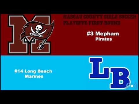 BMB Game of the Week Girls Soccer vs. Long Beach