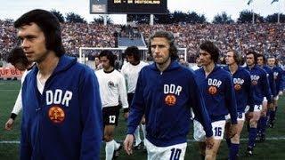 ZDF-History: Aktion Leder - Fußballkrieg der Stasi