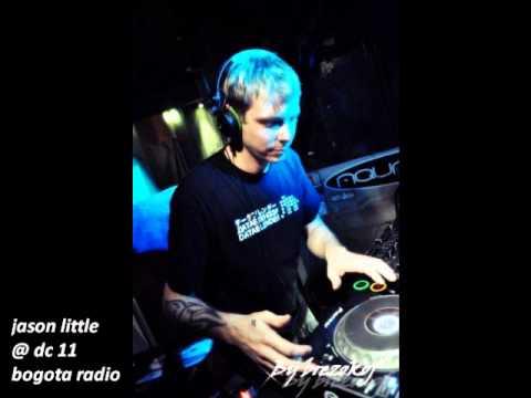 Jason Little @ dc 11 bogota radio