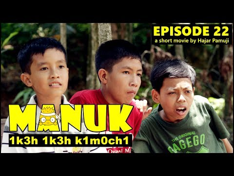 MANUK (Episode 22 Film Pendek Hajar Pamuji)