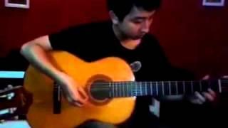 Rabb namona - Song tấu Zac & Hùng