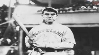MLB初代三冠王とシーズン打率 .426 ナップ・ラジョイ