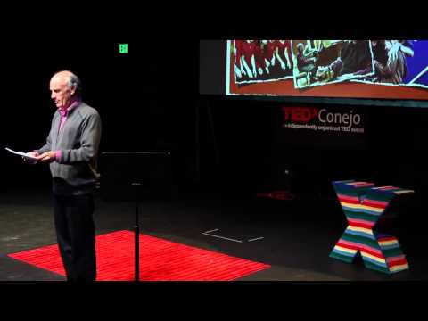 Learning Through Music And Art: Doug Goodkin At TEDxConejoSalon