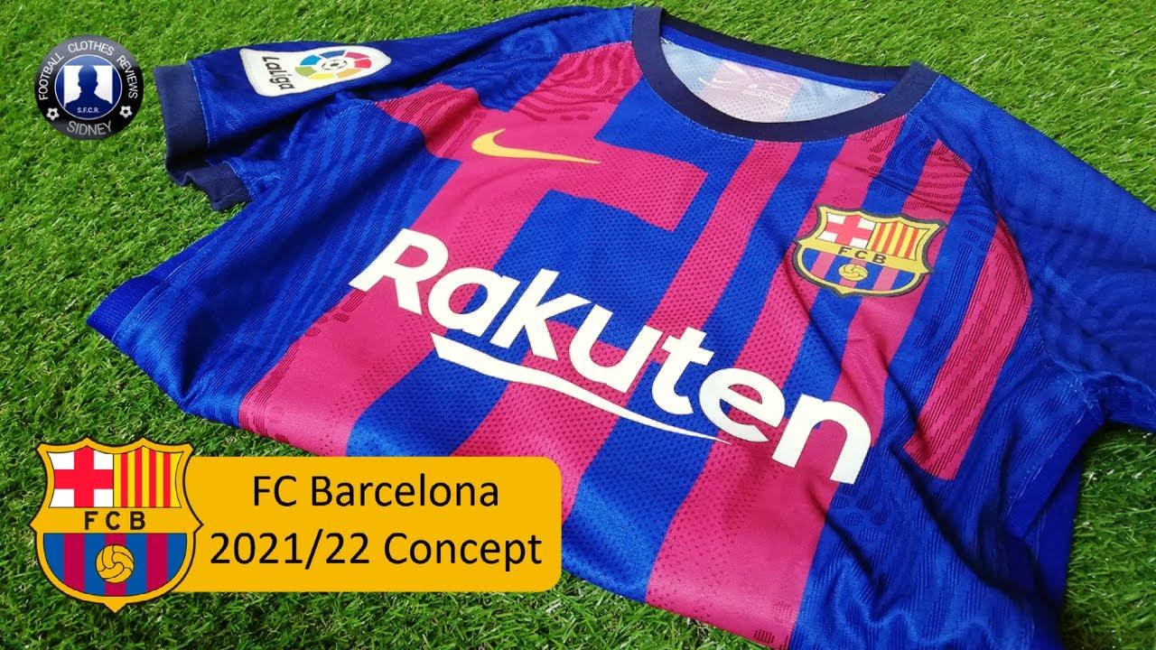 Buy New Kit Barcelona 2021 Cheap Online