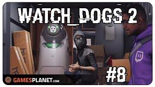 watch dogs 2   part 8   haum sweet haum