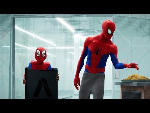 Spider-Man : New Generation - le Spider-Verse