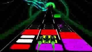 Audiosurf - Pete Escovedo ~ Mister E