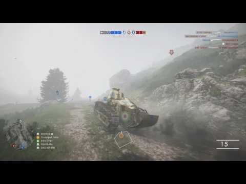 Battlefield 1 - Iron walls operations - Kingdom of italy , Attacking - Loss.