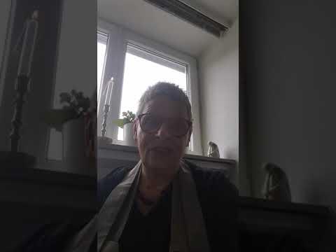Monika Winkelmann über Council / Kreisgespräche am 23.03.2021