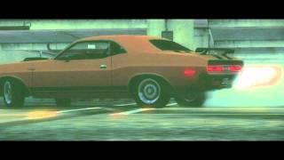 Driver San Francisco - Garage scene [ES]